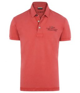 Elbas polo shirt