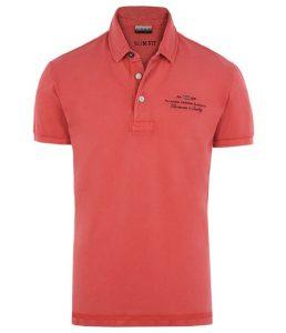 Elbas polo shirt