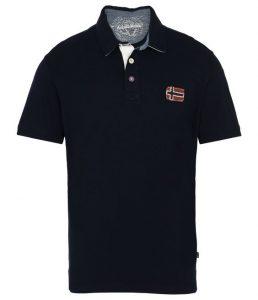 Eloth polo shirt