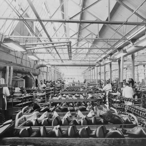grenson factory