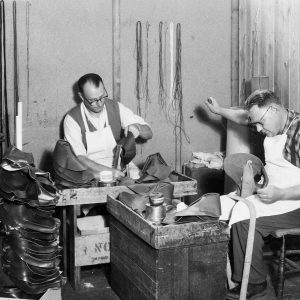 grenson workers