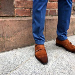 magnanni shoes briglia trouser
