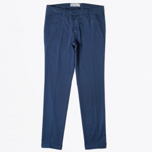 blue briglia trouser