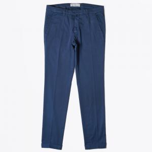 blue briglia trouser