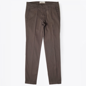 brown briglia trouser