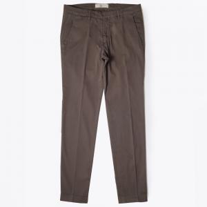 brown briglia trouser