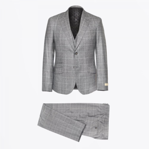 circle of gentlemen suit