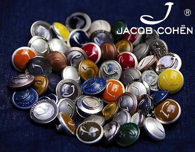 jacob cohen buttons