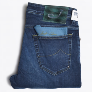 jacob cohen 688 comfort jean