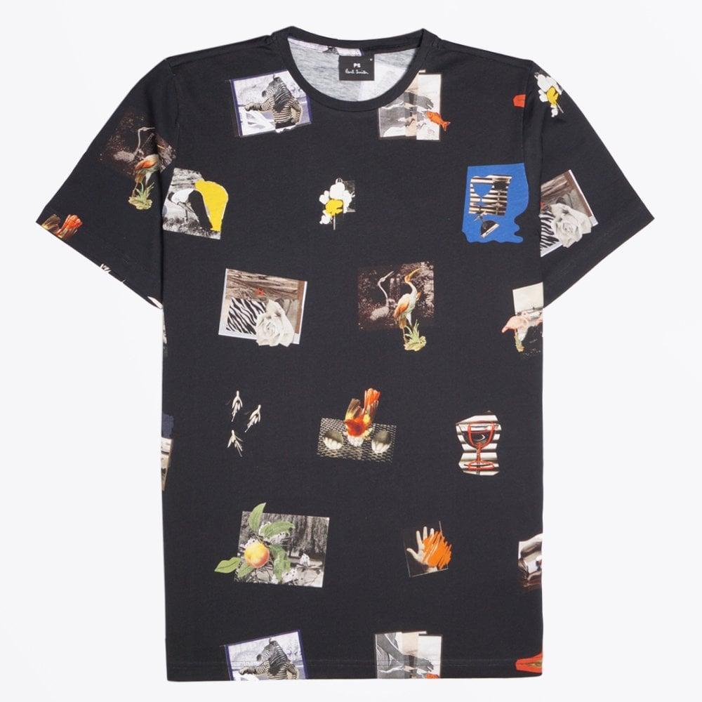 Harold Photos T-Shirt