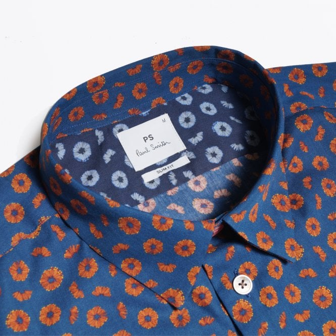 Paul Smith Pencil Filing Shirt