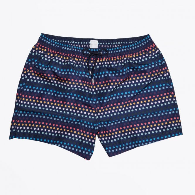 Paul Smith Polka Dot Swim Shorts